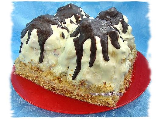 Тортик Любой каприз